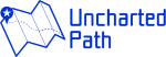 アンチャーテッドパス Web ロゴ